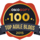top agile blogs