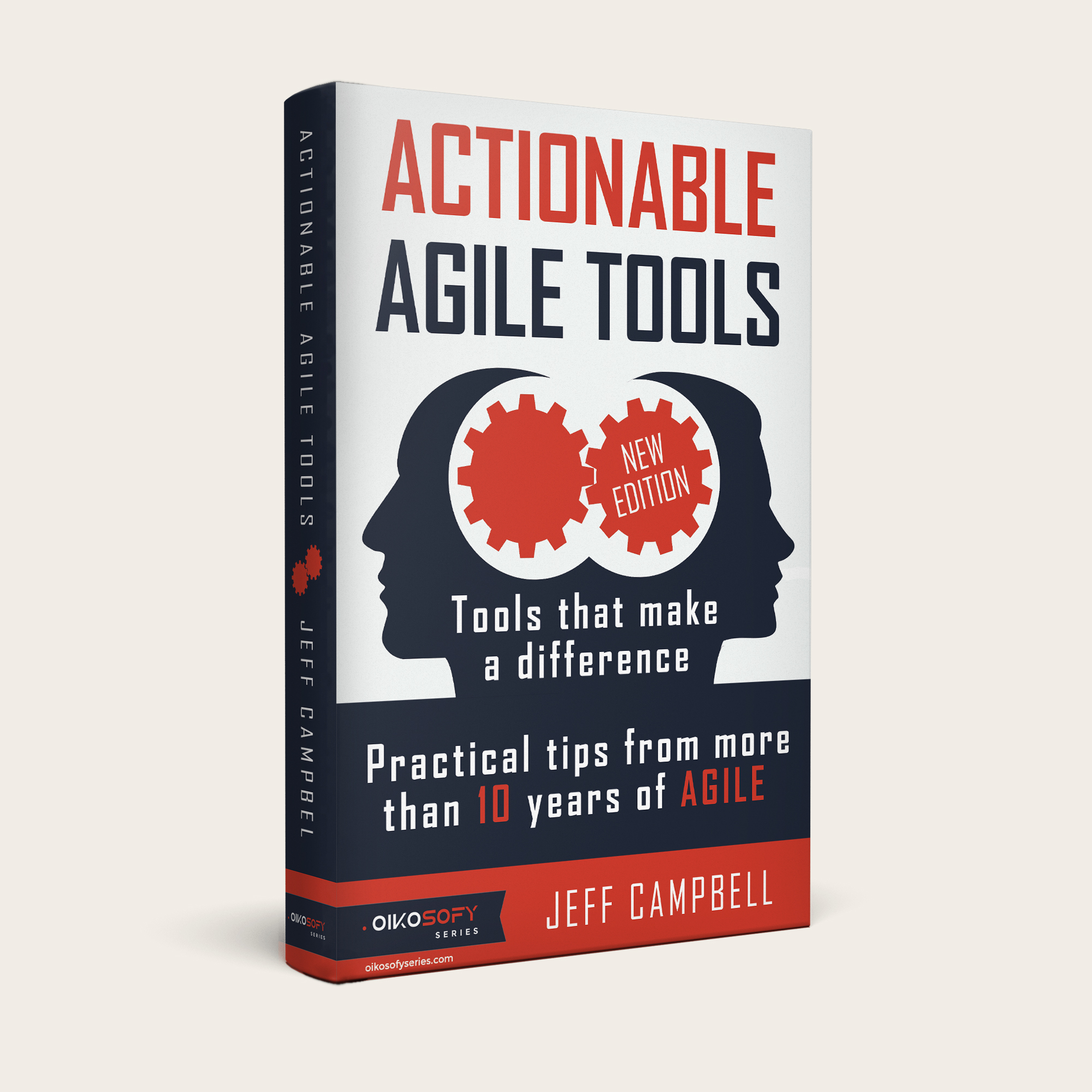 Jeff Campbell Actionable Agile Tools